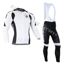 Assos cycling jersey 2015 ropa ciclismo men's red assos cycling clothing MTB Long sleeve bike jersey high quality cycle tops(China (Mainland))