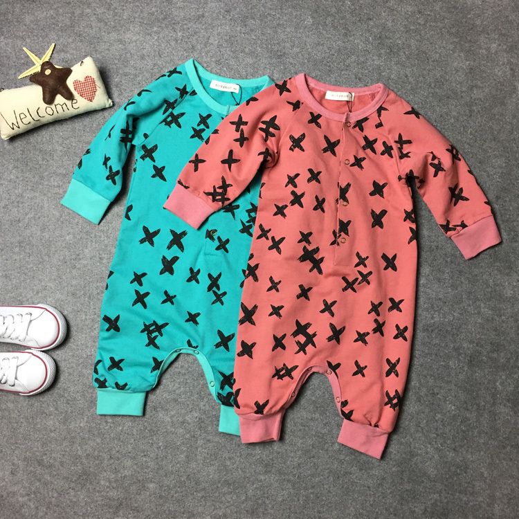 Aliexpress Buy Autumn New Baby Clothes Uni Baby