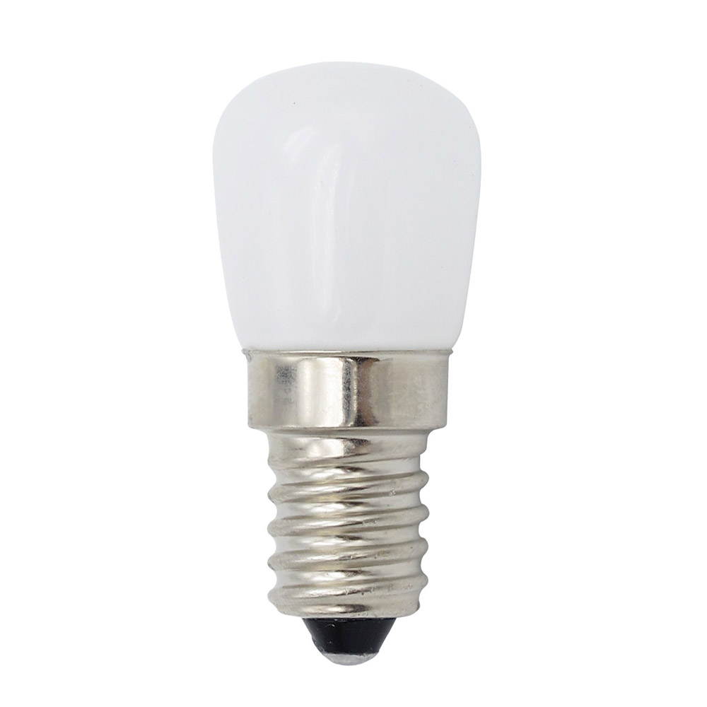 Mini lamparas refrigerator light e14 e12 led lamp 3w cob glass dimmable ac 220v 110v spotlight Mini bulbs