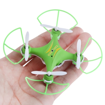 Global Drone GW009C 0.3MP Camera 2.4G 4CH 6-Axis Gyro RTF RC Quadcopter Aircraft Toy Tested to Comply With Rigorous Strict QC