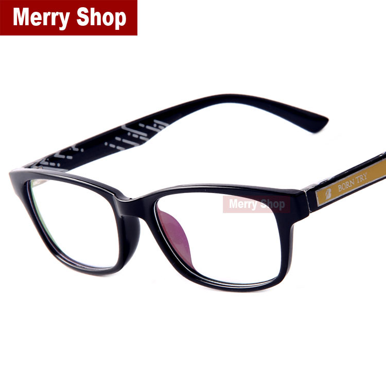 Glasses Frame Decoration : Aliexpress.com : Buy 2014 Student Spectacles Eye wear ...