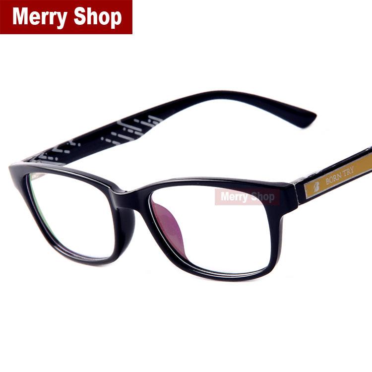 aliexpress buy 2014 student spectacles eye wear