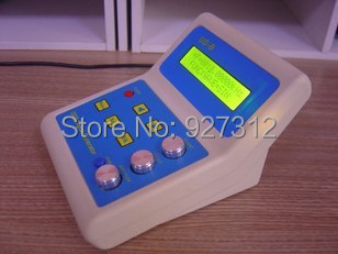 UDB1102 2MHz DDS Function Signal Generator Source 60MHz Frequency Counter - E-power store
