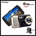 4 0 Inches 1080P Dual Lens Dash Cam Recorder HD Night Vision Car DVR Video Registrator