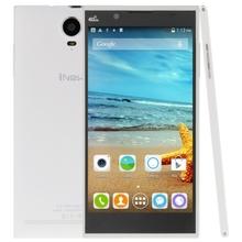 5 3 Inches iNew L1 4G FDD LTE Mobile Phone MTK6582 Quad Core 2GB RAM 16GB