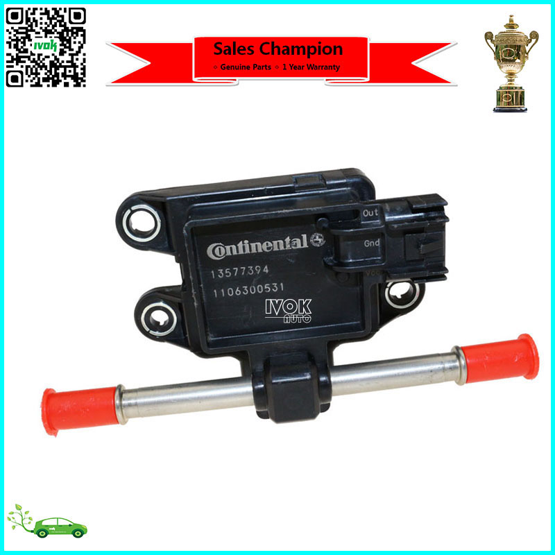 Original Flex Fuel Composition Sensor For Buick Chevrolet GMC Savana 13577394; 13575050(China (Mainland))