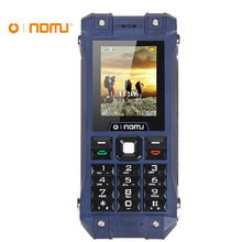 OINOM LM137 IP67 Rugged Waterproof Dustproof Shockproof Cellphone Underwater Photography 3600mAH Power Bank Super Long Standby