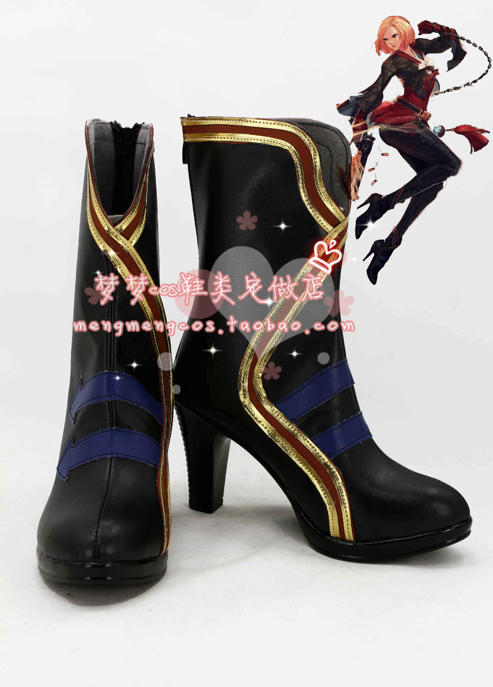 Rangers us Army Shoes Ranger Cosplay Boots Shoes