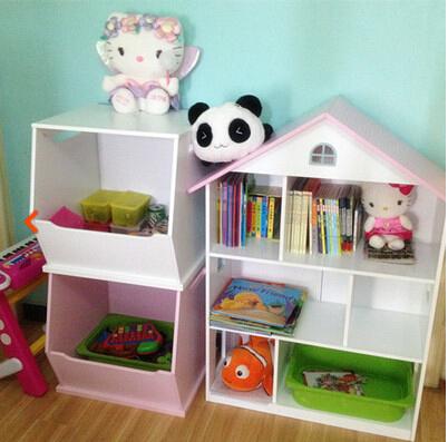 enfants jouets en plastique plateau b b rangement des jouets en bois en rack tag res en bois. Black Bedroom Furniture Sets. Home Design Ideas