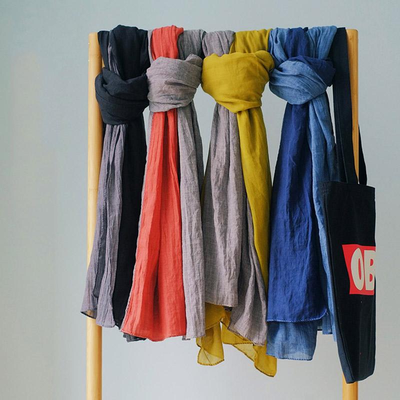 desigual foulard brand Stripe autumn winter Women Men Thin scarf Blend Wool echarpe Shawl Cashmere cotton 2015Patchwork bufandas(China (Mainland))