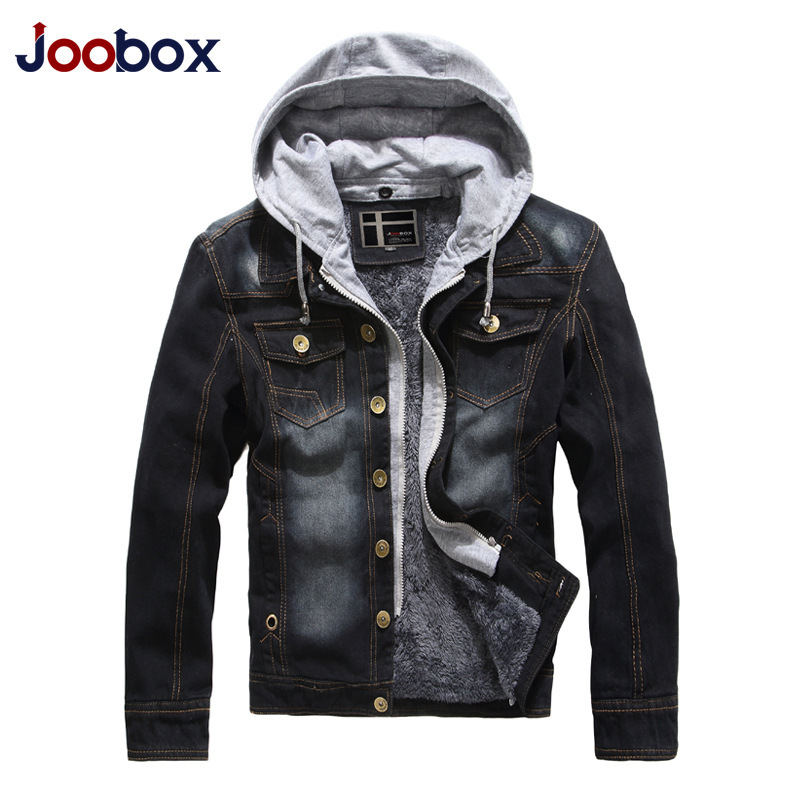 Branded jackets for mens – Novelties of modern fashion photo blog