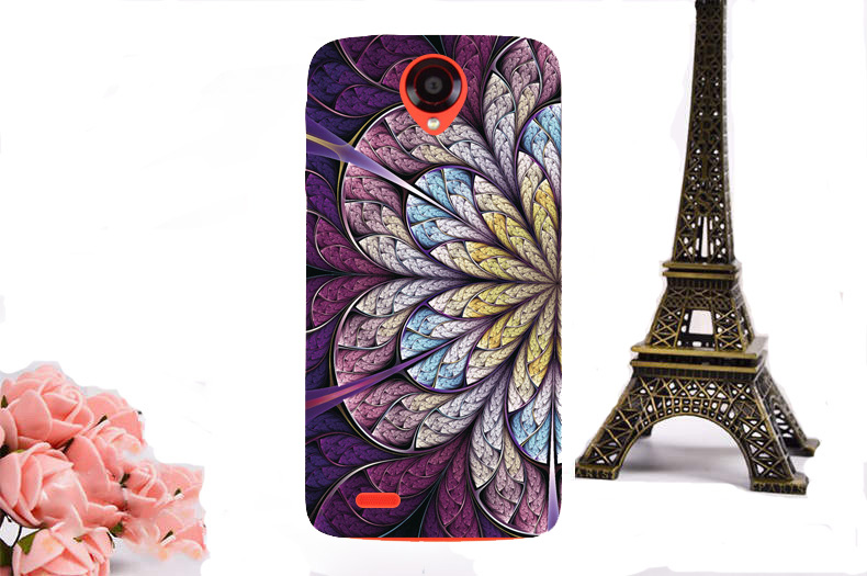 2016 Hot Hard Case For Lenovo A3600 A3600D A3800 A3800D Mobile Phone Printing Cover Fashion Back Covers Shell Wholesale