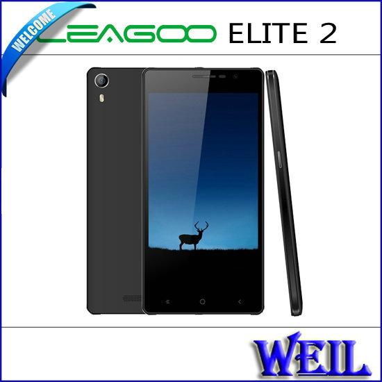 Мобильный телефон Leagoo Elite2 MTK6592 5,5 Andriod 4.4 13.0 MP 16 2 sport elite se 2450