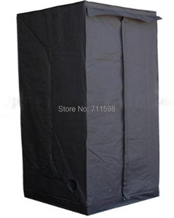 PEVA 600D High quality fashion hydroponic grow tent /greenhouse grow tent 100*100*200CM<br><br>Aliexpress