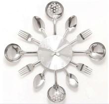 popular clocks kitchen
