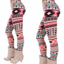Christmas Pattern Leggings
