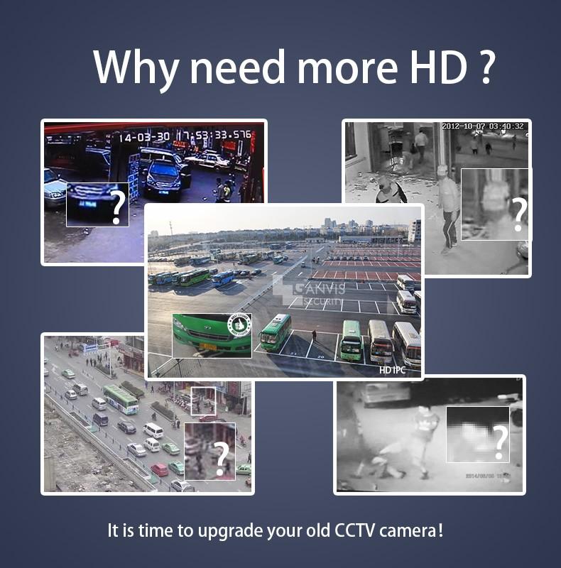 More HD