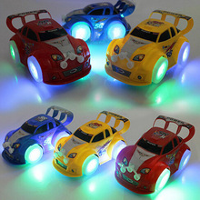 New 2016 Kids Toys Electric Car toys Brand Toy car Light With Musical juguetes Best Price And High Quality Children Gifts(China (Mainland))