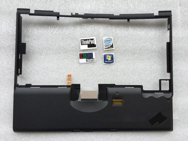 new original palm rest / C-cabinet with finger hole for IBM/THINKPAD/LENOVO X60 X61 X60S X61S(China (Mainland))