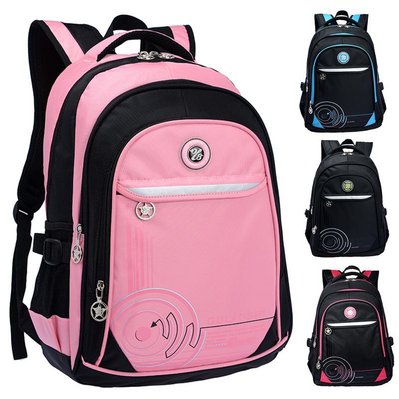 Elementary School Girl Elementary School Backpack