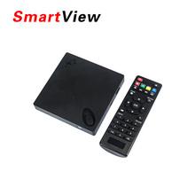 [Genuine] Beelink X2 Android 4.4 TV BOX Allwinner H3 Quad-core Cortex-A7 4K*2K HD 1080P Smart TV Mini PC better than MXQ