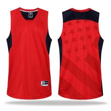 Men's Basketball Clothes Suit Basketball Jerseys Shirt Basketball Short Empty Team Sport Running Boy Set Custom Logo and Number(China (Mainland))