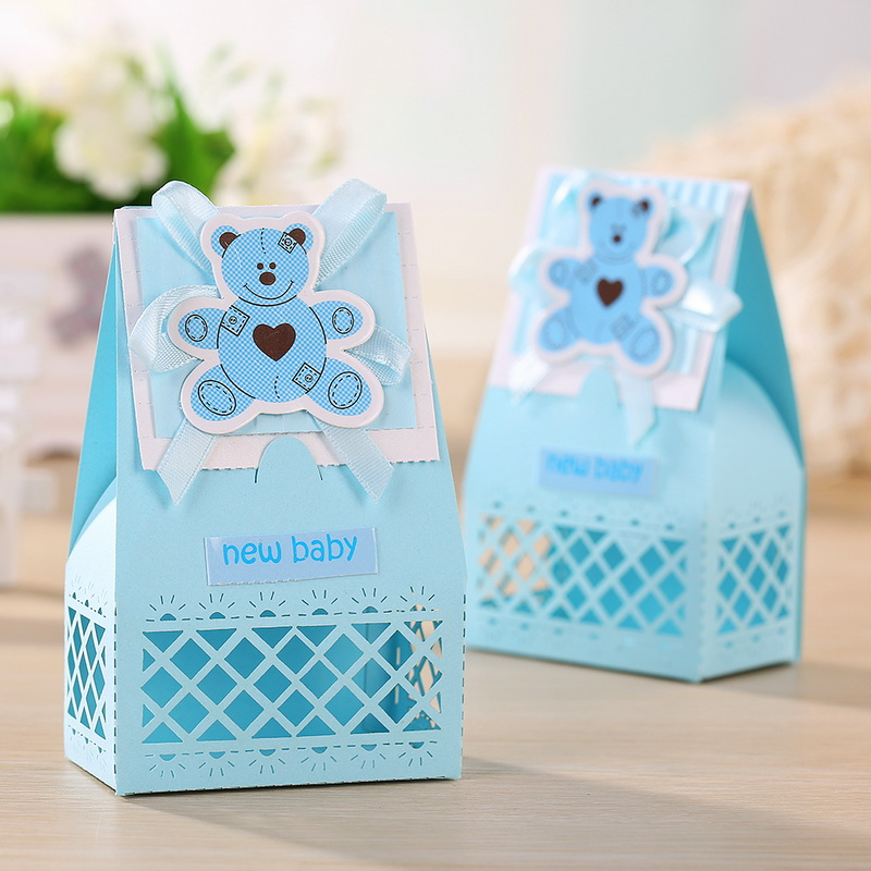 boxes baptism bombonieres favors baby shower favors ideas guests gifts