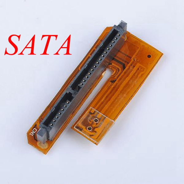 New HDD Hard Disk Drive SATA ADAPTER Connector Cable for HP 2133 2140 2510 Mini-Note(China (Mainland))