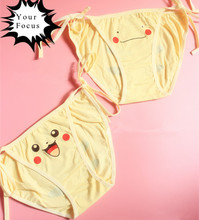 Wholesale pikachu underwear from
