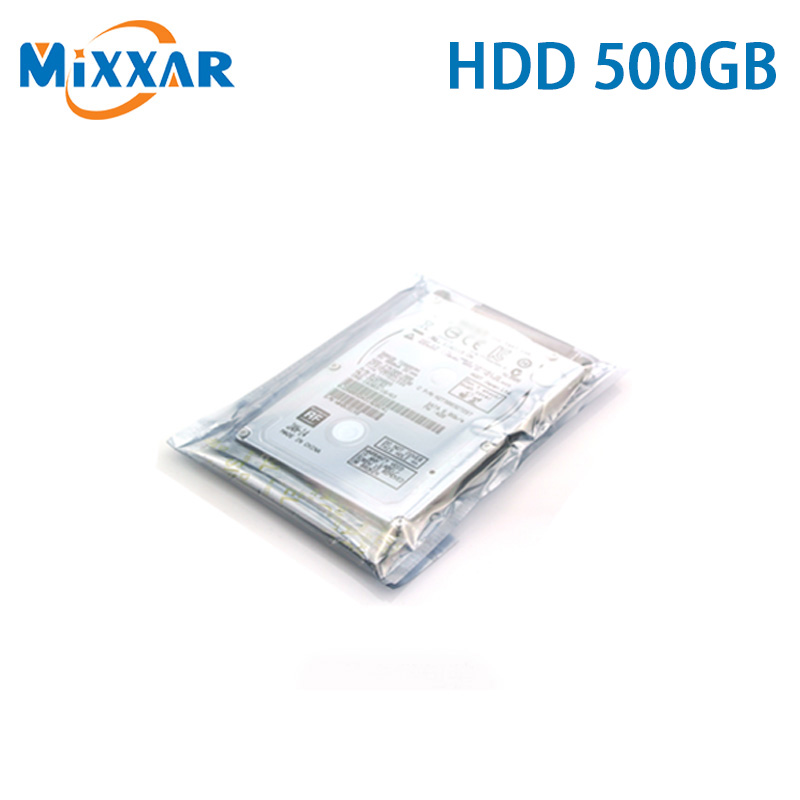 "500GB 2.5"" inch SATA Hard Drive Free Shipping Used Work Well Internal HDD Laptop Notebook Hard disks 500GB(China (Mainland))"