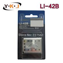 LI-42B LI42B Li 42B 40B Camera Battery for OLYMPUS U700 U710 FE230 FE250 FE340 FE290 FE320 FE360 U1040 X915 VR320 VR330 FE5000