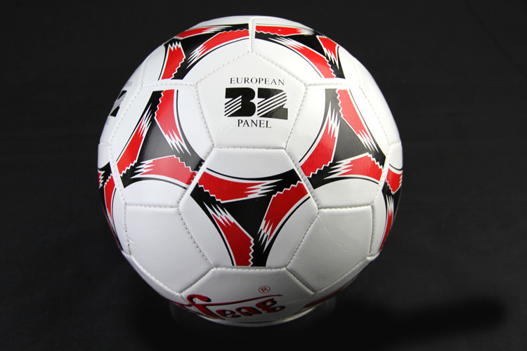 Multi-color Football League Soccer Soccer Ball Brand New Official Size 5 Replica Football Match Ball High Quality futebol(China (Mainland))