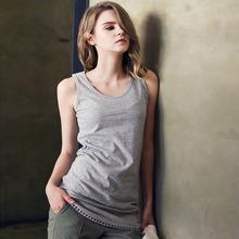 Fashion Summer Tees cotton vest Sleeveless Fitness Singlets Lady Tops Vest women Loose Tube Tank Tops Blousa  WT0016(China (Mainland))