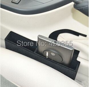 New Car Auto Seat Storage Box Container Holder For BMW F30 F35 F34 GT 316I 320li 2012-2015 3 Series 4 Series F32 F33 2013-2015(China (Mainland))