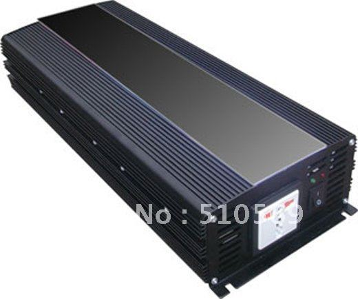 Hot sell! 800w on grid  solar charger power inverter, 12v dc to 110v/220v ac, low price, high quality