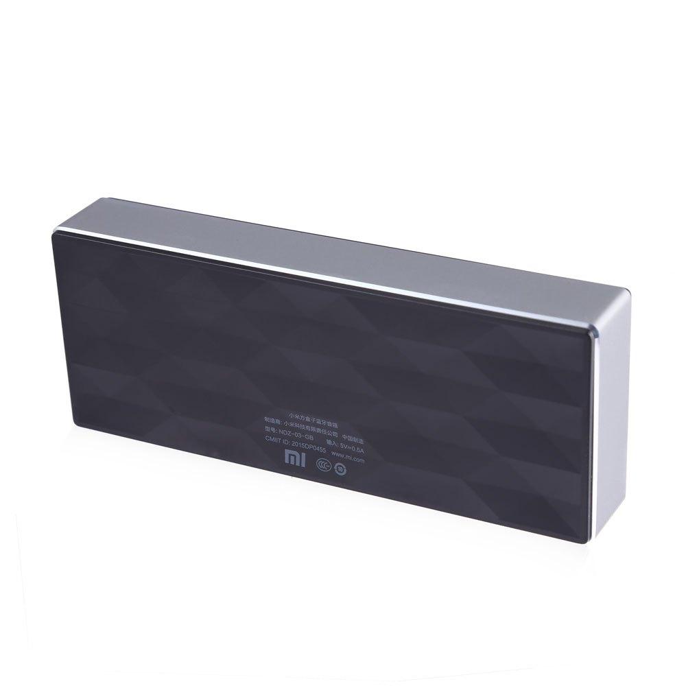 Original For Xiaomi Bluetooth 4.0 Speaker Mini Portable Wireless Loudspeaker Bluetooth Stereo Sound Box Handsfree For Cell phone(China (Mainland))