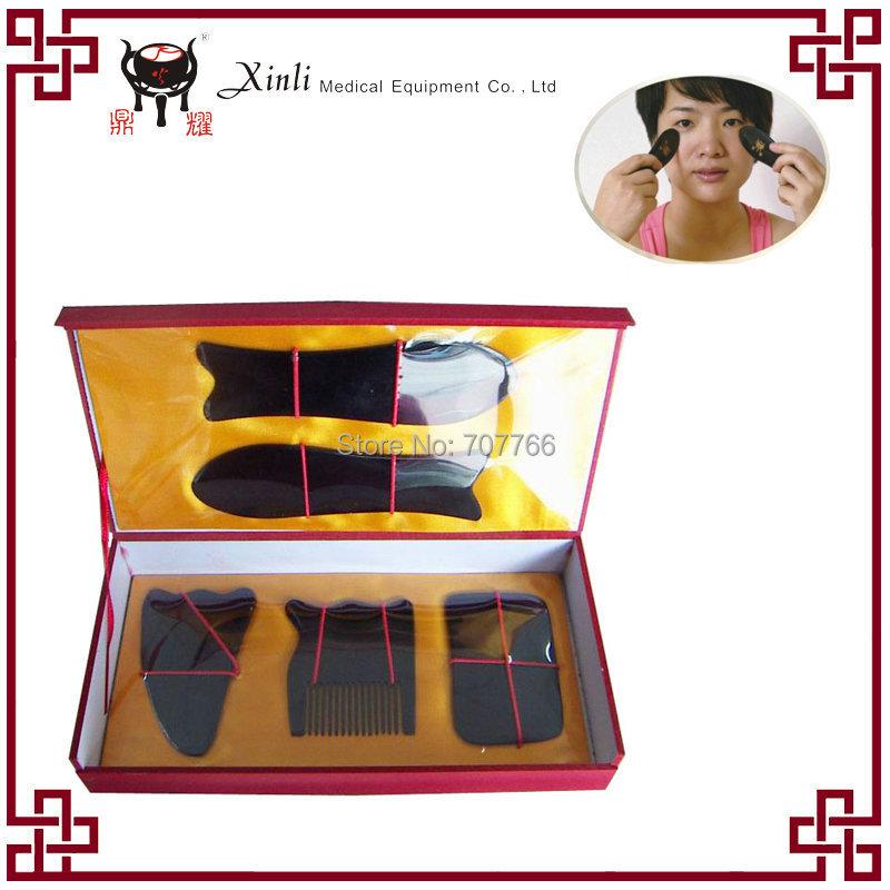 Dingyao Brand Guasha board home health care and beauty products(China (Mainland))