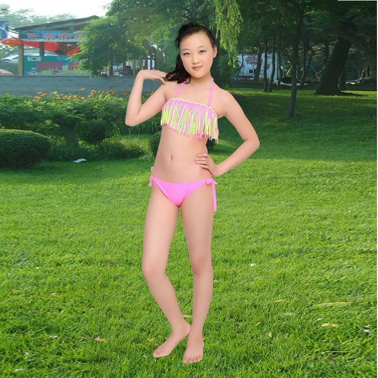 fascinatingnewsvv.ml offers 98 12 year old girl bikini products. About 63% of these are swimwear & beachwear, 14% are bra & brief sets, and 10% are girls' dresses. A wide variety of 12 year old girl bikini options are available to you, such as anti-uv, breathable, and anti-bacterial.