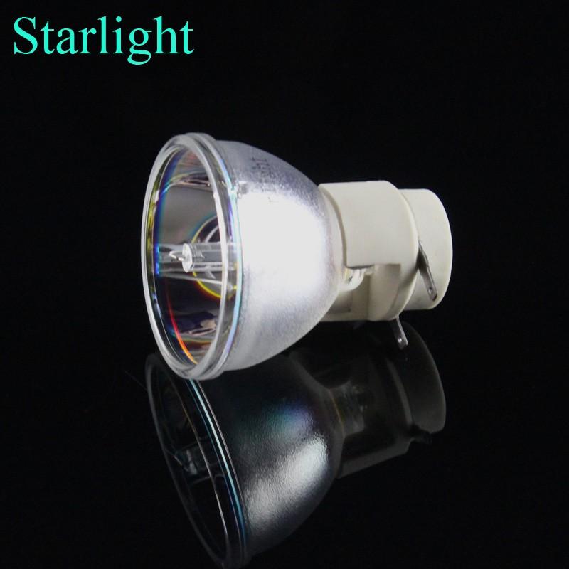 SP.8VH01GC01 for Optoma HD141X EH200ST GT1080 HD26 S316 X316 W316 DX346 BR323 BR326 DH1009 compatible projector bulb p-vip 190