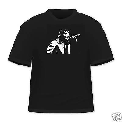 Rod Stewart T Shirt All Col & Sizes(China (Mainland))
