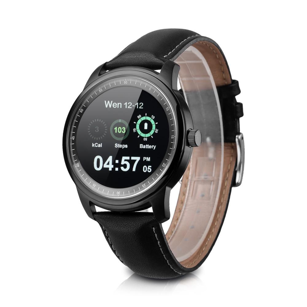 Diggro LEM1 Bluetooth Smart Watch Full HD IPS Screen Men ...