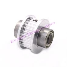 3D printers synchronous wheel kit S2M synchronous round 5X11X5 plane bearing