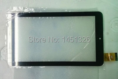 New Replacement 7 inch Touch Screen Digitizer Panel Glass CTD FM706701KC(China (Mainland))