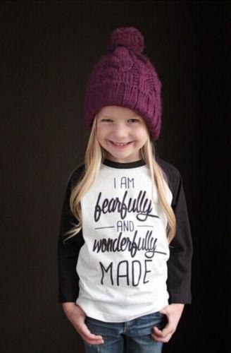 Hot sale New 2015 Kids Baby Girls Boys Letter Print T-shirt long Sleeve kids Tops, cotton children's(China (Mainland))