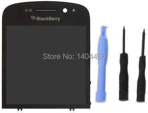 New Original OEM LCD Display Screen + Touch Glass Digitizer Screen Assembly OEM Replacement Parts For Blackberry Q10(China (Mainland))