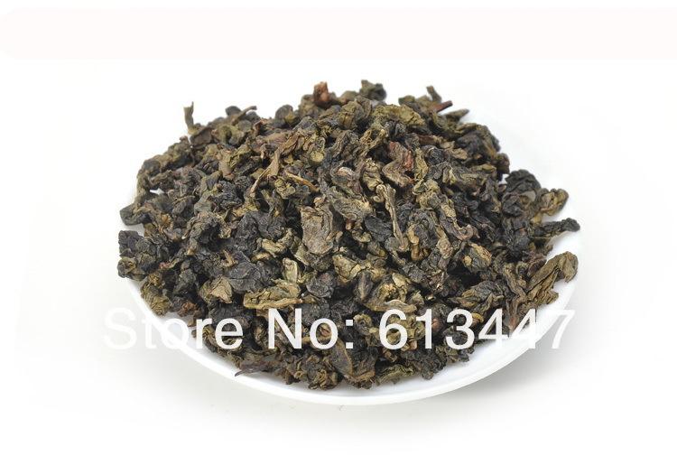 Чай молочный улун Wooyearsten 500g TieGuanYin , oolong ,
