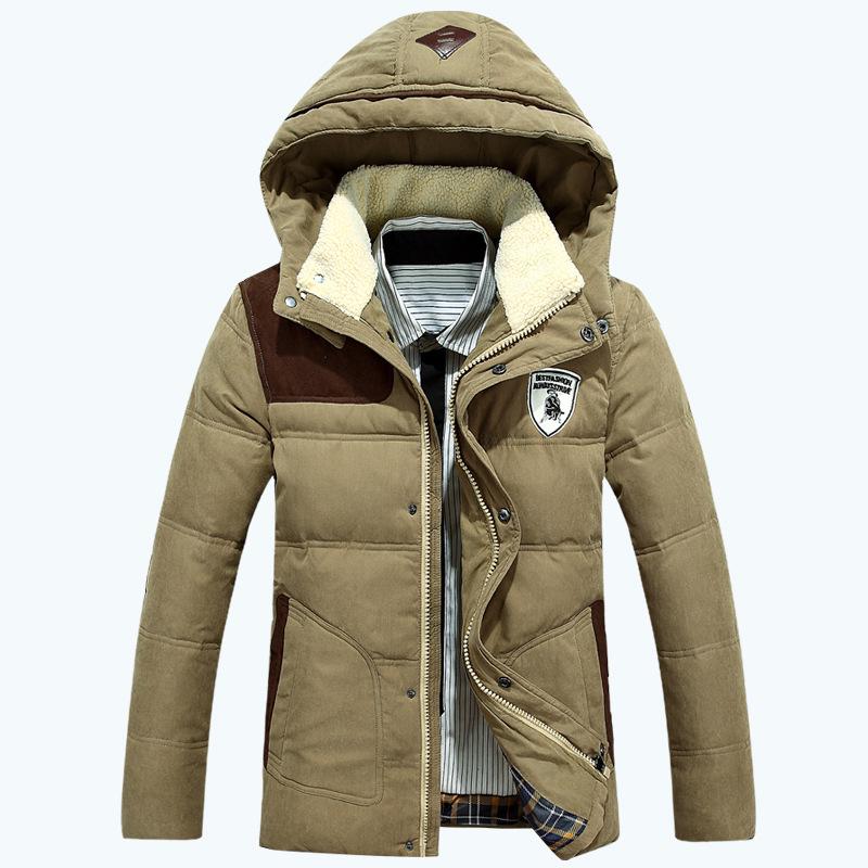 2015 Hot Fashion Clothes Men Winter Parkas Men S Duck Down Jackets Waterproof Coat Hooded Sportswear