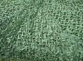 5 X 8 Feet Green Hunting Camping Military Photography camouflage net woodland leaves camo netting for