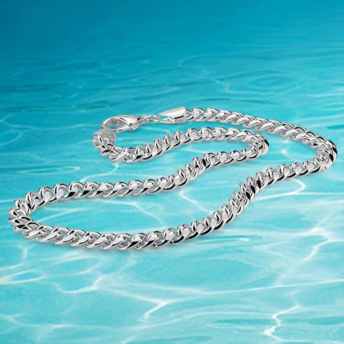 Men's sterling silver dargon necklace,men's 925 sterling silver jewelry silver chain men