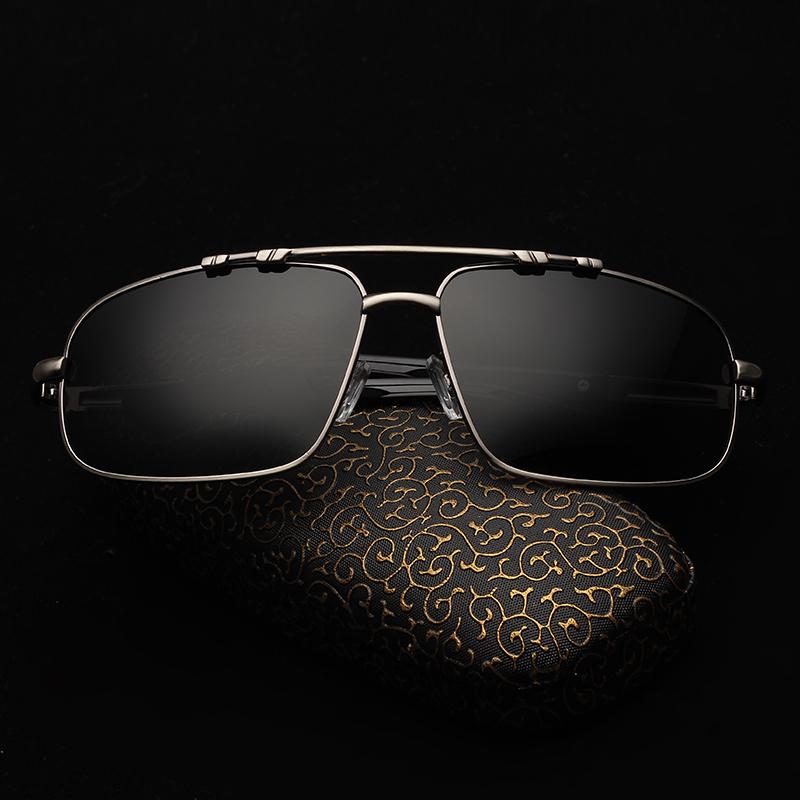 2015 New Fashion Men's Polarized Driving Aviator Coating Mirrors Eyewear Sun Glasses for Men UV400 High quality Brand276(China (Mainland))